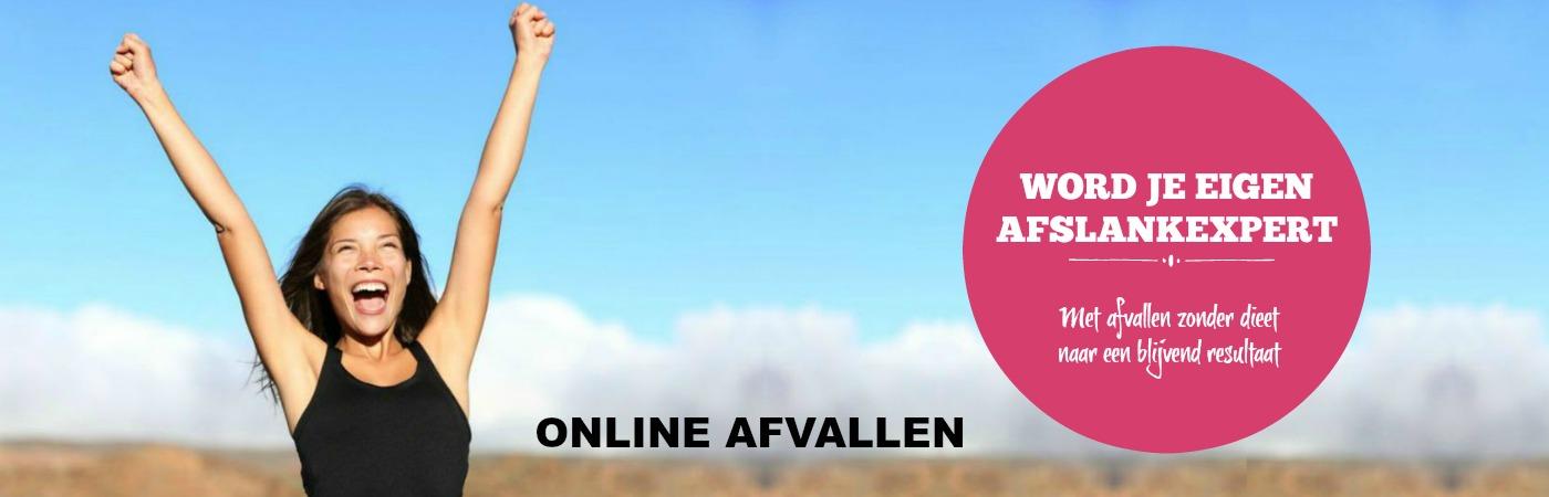 afvallen online